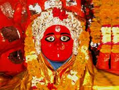 தேவாஸ் சாமுண்டேஸ்வரி ஆலயம்