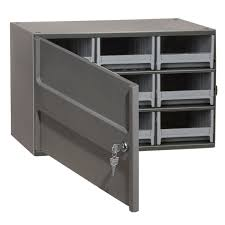 Heavy Duty Storage Cabinets Plastic Bin Storage Cabinets Shelves Racks Akro Bins