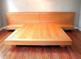 tatami bed frame plans king diy furniture designs medium size interesting style on design ideas