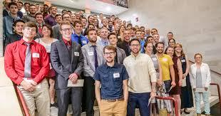 Fall 2018 Scholarship Dinner   Thaddeus Stevens College