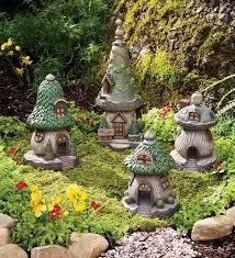 fairy garden plans and decor ideas create a magical backyard