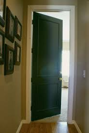 open door painting. BLACK INTERIOR DOORS Open Door Painting N
