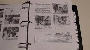 case 580c loader backhoe service manual repair shop book new case 580c construction king backhoe loader