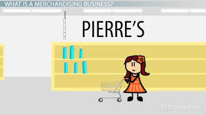 Chart Of Accounts For A Merchandising Business Vs Service Business Merchandising Business Definition Examples Video