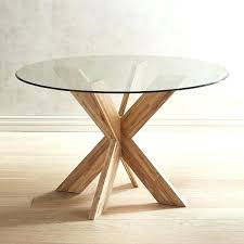 Unique Table Bases For Glass Tops Libelulainfo