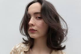 ミディアムヘアスタイル髪型 Haircatalogjpヘアカタログjp