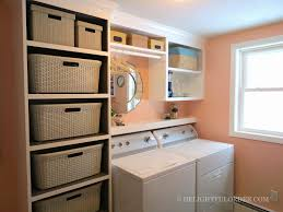 laundry office. Laundry Room, Craft Office All In One Makeover