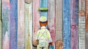12 amazing wall painting techniques