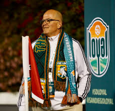 WARREN SMITH KNOWS SAN DIEGO WILL FALL IN LOVE WITH SD LOYAL • SoccerToday