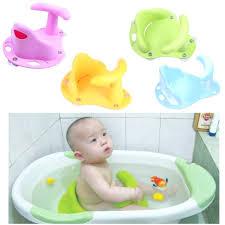 toddler bath tub ring seat baby infant kid child toddler bath seat ring non slip anti toddler bath tub ring seat