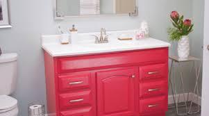 Attractive ... Bathroom   Reds ...