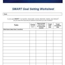 Workout Goal Setting Worksheet Valid Health Coaching Goals Worksheet ...