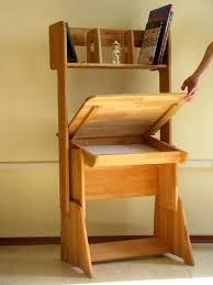 student desks improving functionality of modern kids room design kids wood desk