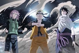 Naruto And Sasuke 4k Hd Wallpaper
