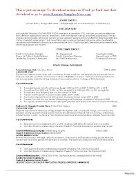 Resume For A Cleaning Job Cleaning Houses Resume Samples House Job Description For Sample 100a 15