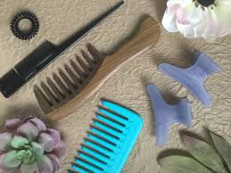 our favorite natural hair tools