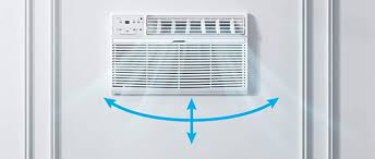 in wall ac units
