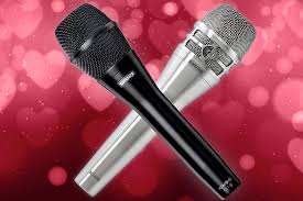 Mic Plus Application Equals Love A Buyer's Guide Shure Blog Mesmerizing Images About Hw I Mic To Be Inlove