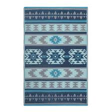 outdoor camping rugs blue south western reversible outdoor indoor area rugs outdoor camping rugs menards