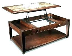 sauder carson forge side table lift top coffee table forge side table forge coffee table forge