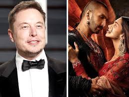 Tech Entrepreneur Elon Musk Expresses His Love For Deepika Padukone
