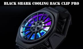 The <b>Black Shark Cooling</b> Back <b>Clip</b> Pro will be Officially Released ...