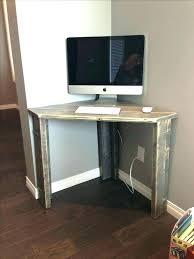 computer desk small spaces. Computer Desk For Small Spaces Desks Rooms Corner F