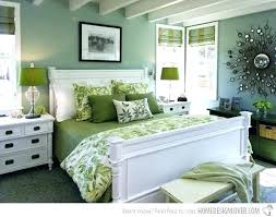 green bedroom furniture. Brown Bedroom Walls Decorating Ideas Light Green Fancy And White Furniture