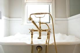 vintage bathtub gold vintage tub filler design decor photos pictures ideas vintage bathtub vintage bathtub with