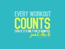 Quotes About Exercise