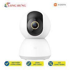 Camera quan sát 2K Xiaomi Mi 360° Home Security 2K HBR4457GL MJSXJ09CM -  Hàng chính hãng - Hệ thống camera giám sát