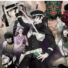 Shin megami tensei & persona general. Ep 31 Devil Summoner Raidou Kuzunoha Vs The Soulless Army