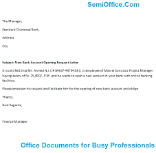 Letter To Bank Manager   LetterFormats net SP ZOZ   ukowo