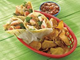 Lobster and Seafood Tacos - Recipe ...