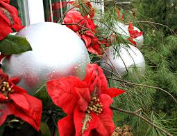 Christmas Window Box Decorations Christmas Window Boxes The Lilypad Cottage 57