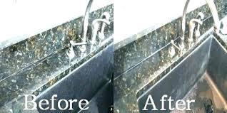 how to fix chip in granite repair fix chip in granite countertop edge repair small chip