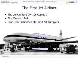 「1949 de Havilland Comet」の画像検索結果