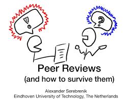 Peer Reviews Peer Reviews