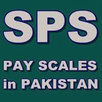 Sps Special Pay Scales Detailed Salary Chart In Pakistan