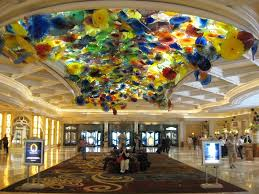 bellagio hotels wizard of vegas