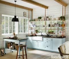 24 Unique Kitchen Storage Ideas - Easy Storage Solutions for Kitchens