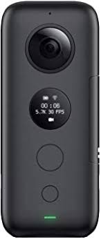 Insta360 ONE X Action Camera 360 Degree 5.7K ... - Amazon.com