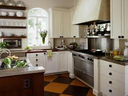 Popular Kitchen Flooring Popular Kitchen Flooring Ideas With White Cabinets Floor On