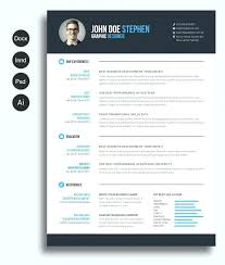17 Inspirational Resume Template Microsoft Word Download Bizmancan Com