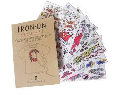 Create Your Own Iron On Design Use My Unique Illustrations To Create Your Own Special T