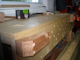bench hook plans. the bench hook plans