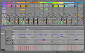 Sound Design Mixing And Mastering With Ableton Live World Class Ableton Live Courses In Londons 1 Music