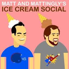 Matt & Mattingly's Ice Cream Social
