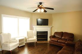 living room with corner fireplace decorating clear