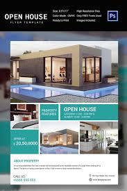 open house flyer templates printable psd ai vector eps contemporary open house flyer